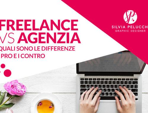 Freelance vs agenzia, quali sono le differenze