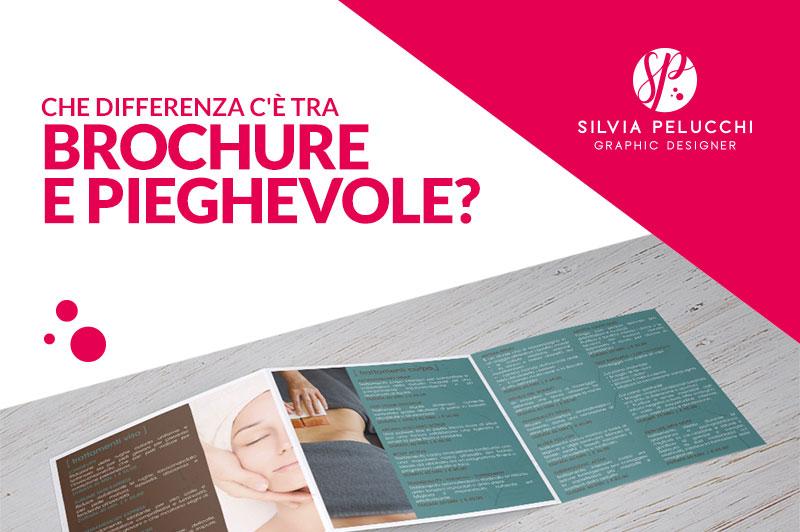 Misure Depliant 3 Ante.Che Differenza C E Tra Brochure E Pieghevole Silvia Pelucchi