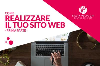 come realizzare un sito web efficace